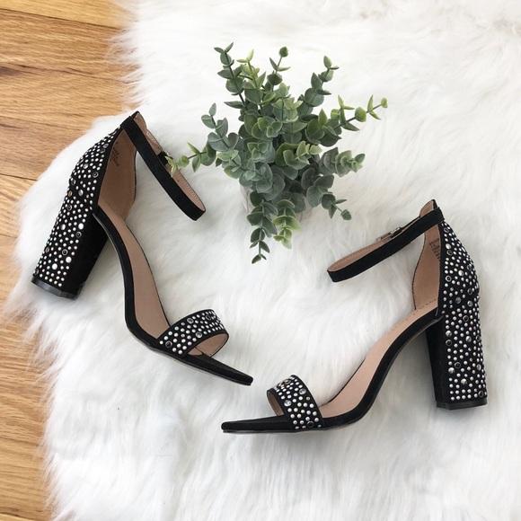 02a0f49f9659 Madden NYC Brigid Women s Embellished Heel